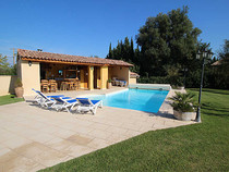 location villas provence