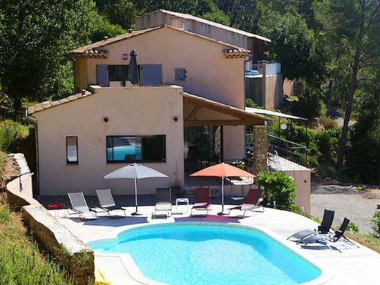 Location vacances var montfort sur argens piscine - Residence vacances var avec piscine ...