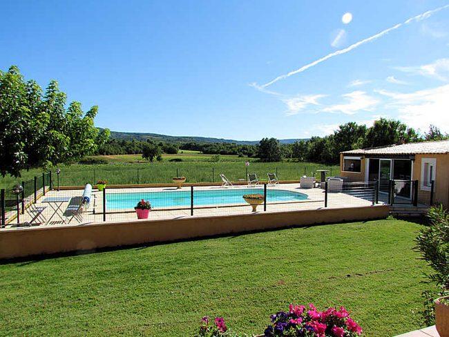 Maison De Vacances Pr S D 39 Apt Luberon Piscine Pool
