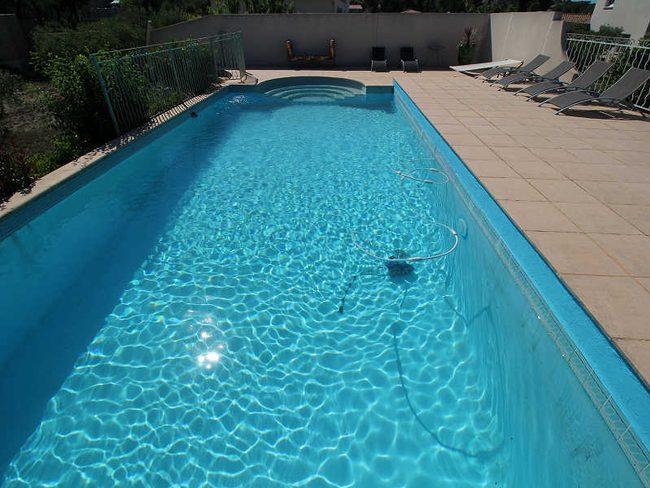Location d 39 appartement beaucaire pour 4 personnes for Beaucaire piscine