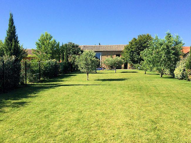 Location maison vacances ste c cile les vignes vaucluse - Carrelage icard ste cecile les vignes ...
