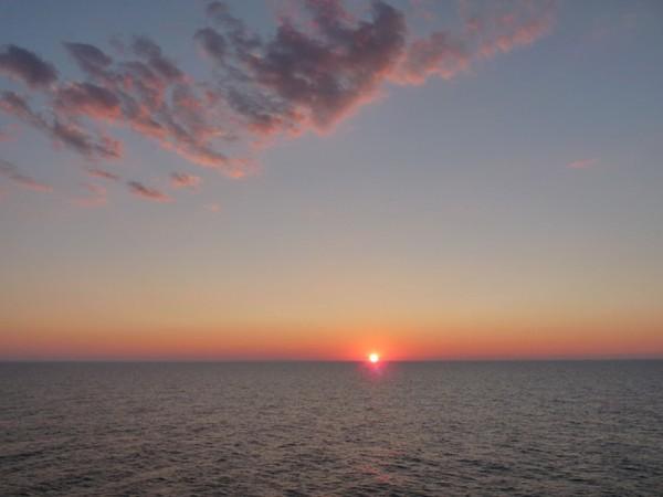 Les 5 plus beaux couchers de soleil sur la m diterran e - Les plus beaux coucher de soleil sur la mer ...