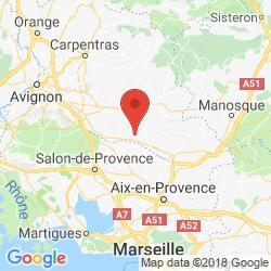 Location de vacances à Lauris, Provence, Luberon
