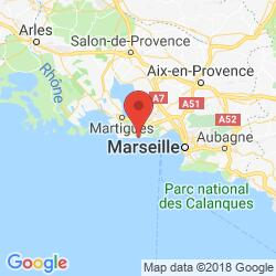 Location de vacances à Carry-le-Rouet, Provence, Littoral