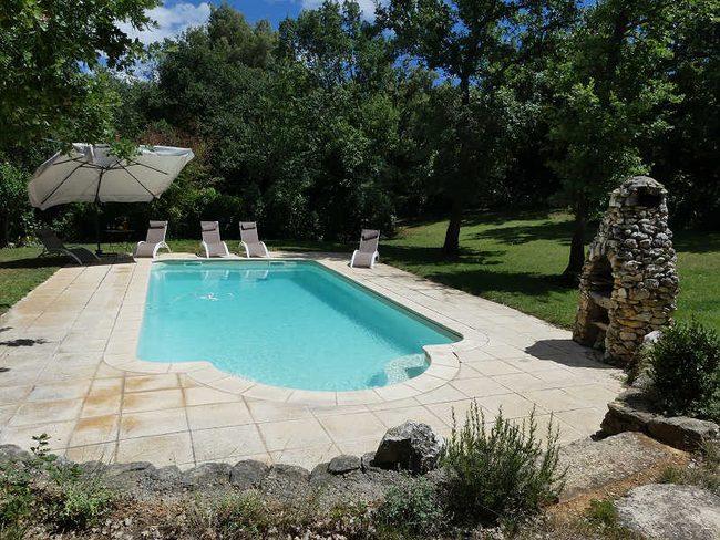 Location villa apt luberon avec piscine priv e et for Location villa piscine luberon
