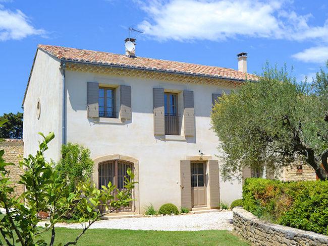 location maison exception monteux vaucluse piscine. Black Bedroom Furniture Sets. Home Design Ideas