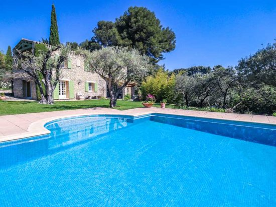 Location De Maison De Vacances En Provence Cte DAzur Var Gard