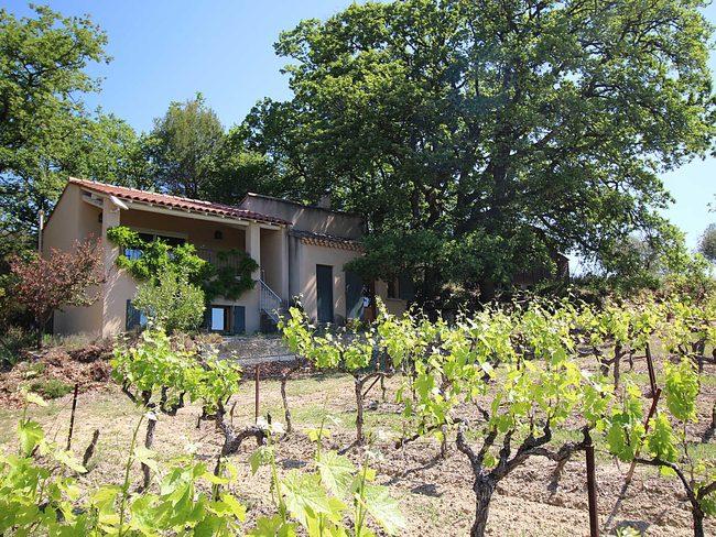 maison de vacances 8 personnes piscine priv e vaison. Black Bedroom Furniture Sets. Home Design Ideas