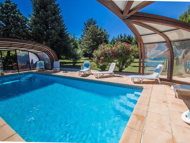 Maison a louer dans le gard avec piscine ventana blog - Maison a louer vacances avec piscine ...