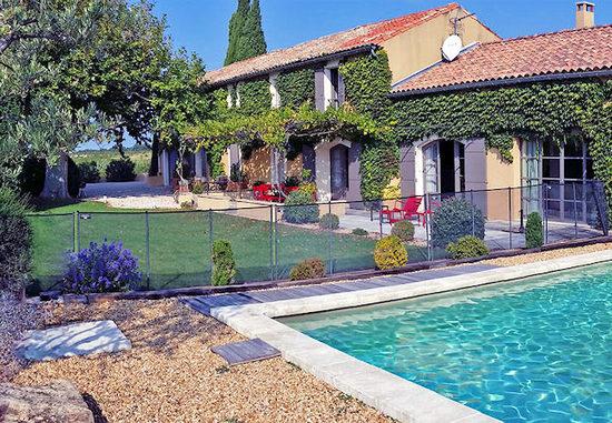 Location de maison de vacances dans le Vaucluse : PVS
