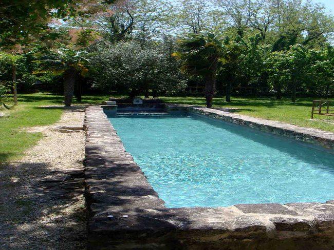 Location maison vacances entre avignon et arles piscine - Location vacances avignon piscine ...